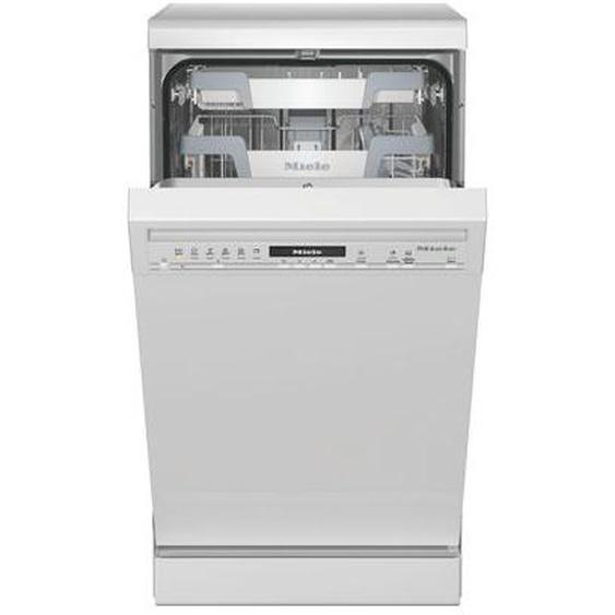 Lave vaisselle 45 cm MIELE G 5640 SC SL Blanc Miele