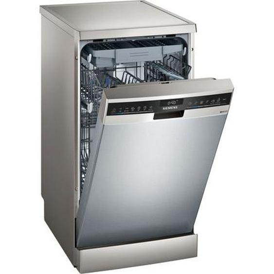 Lave vaisselle 45 cm SIEMENS SR23EI28ME  IQ300 Gris Siemens