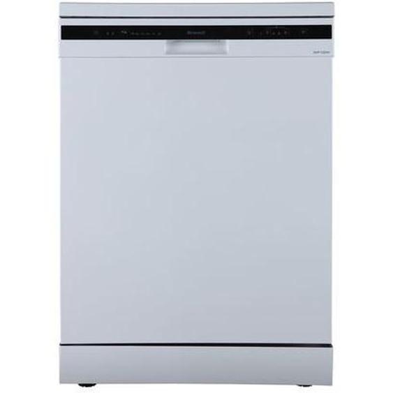 Lave vaisselle 60 cm BRANDT DWF128DW Blanc Brandt