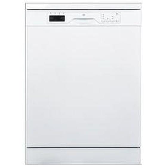 Lave vaisselle 60 cm ESSENTIELB ELV-451b Blanc Essentiel B