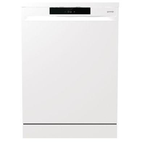Lave vaisselle 60 cm GORENJE GS671C60W Blanc Gorenje