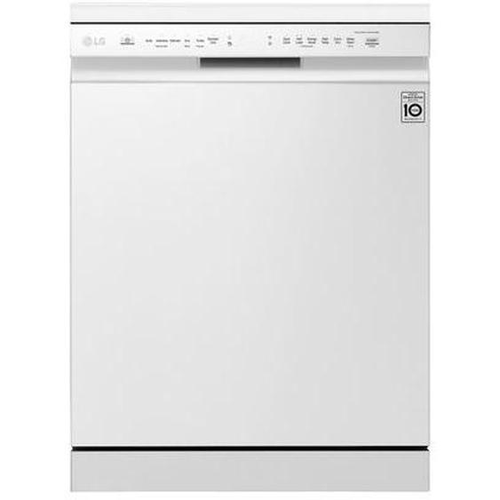 Lave vaisselle 60 cm LG DF325FW Blanc Lg