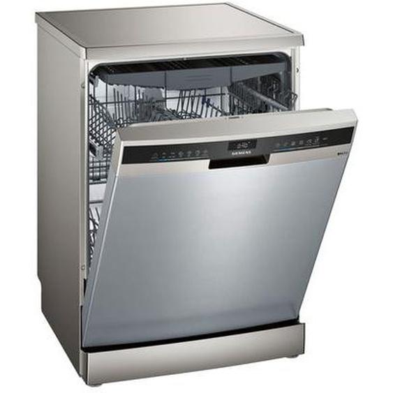 Lave vaisselle 60 cm SIEMENS SN23EI26CE Gris Siemens