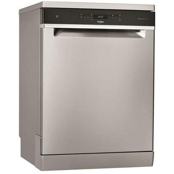 Lave vaisselle 60 cm WHIRLPOOL WFO3T133P6.5PX 6ème SENS Gris Whirlpool