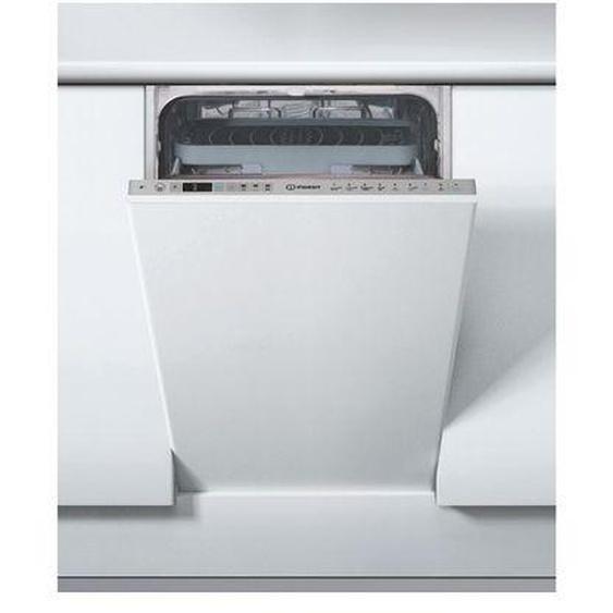 Lave vaisselle tout encastrable INDESIT DSIO3T224CE Multicolore Indesit