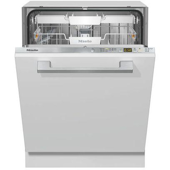 Lave vaisselle tout encastrable MIELE G 5052 SCVi Multicolore Miele