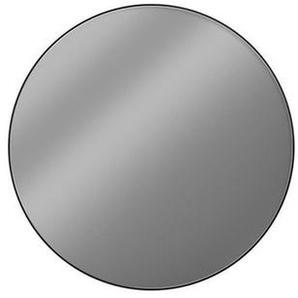 Looox Mirror Miroir rond 70cm Noir SPBLR700