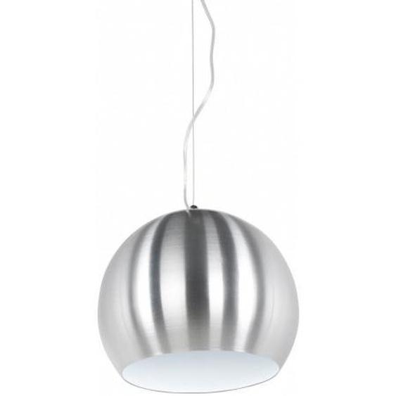 Lustre design réglable en hauteur - Mogo - Blanc