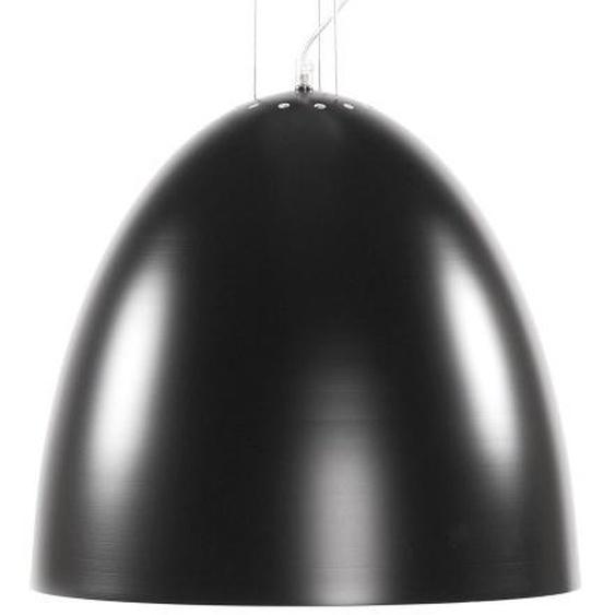 Lustre tendance en forme de cloche - Caly - Noir