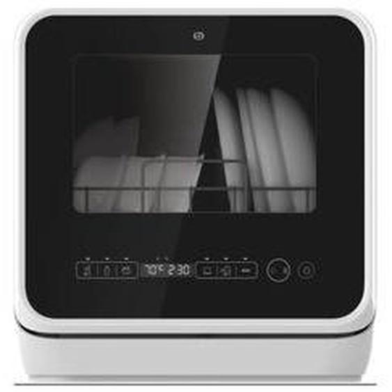 Mini lave vaisselle ESSENTIELB ELVM-581b Blanc Essentiel B