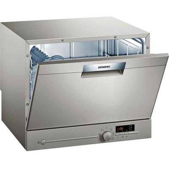 Mini lave vaisselle SIEMENS SK26E822EU  IQ300 Gris Siemens