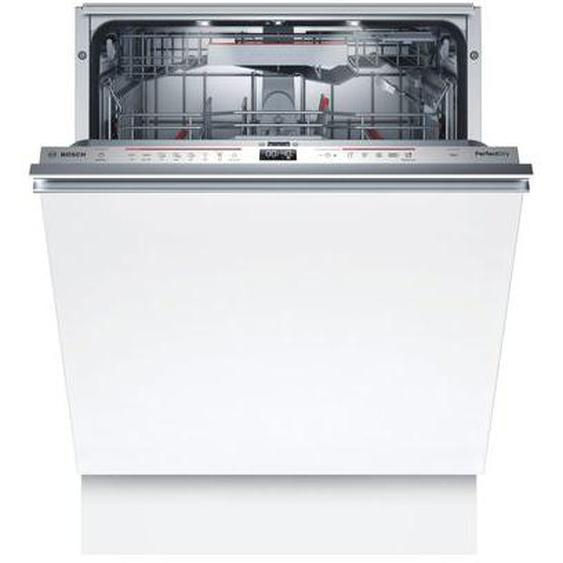 Lave vaisselle tout encastrable BOSCH SMV6ZDX49E  SERIE 6 PerfectDry Blanc Bosch