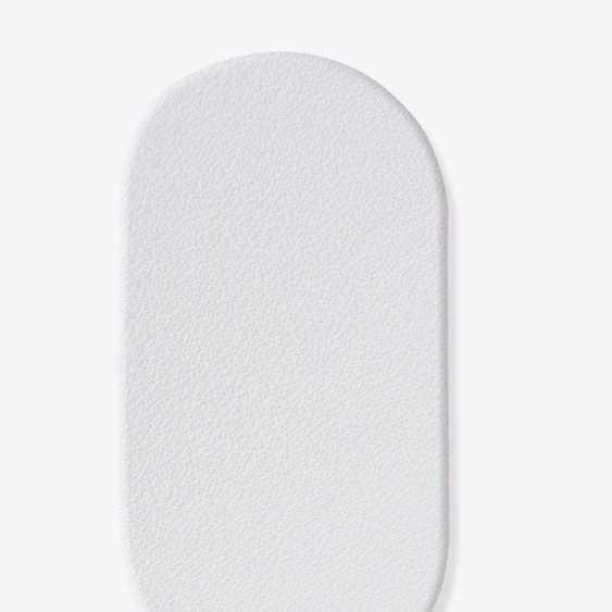 Matelas landau Aloe Vera 72x33 cm KADOLIS blanc