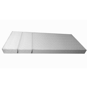 Matelas mousse pour lit évolutif en trois parties - 12 cm 90x 200