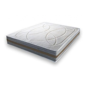 Matelas Essenzia NATURE SPRING 600 VISCO 130x200 Ressorts
