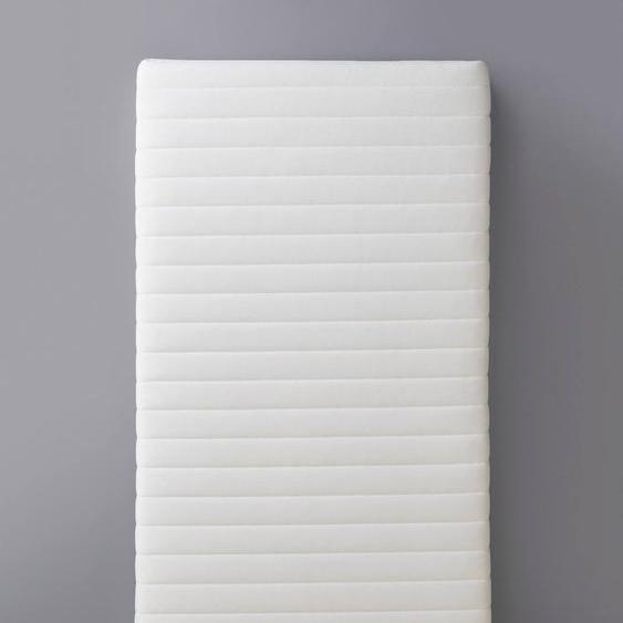 Matelas enfant spécial tiroir-lit blanc