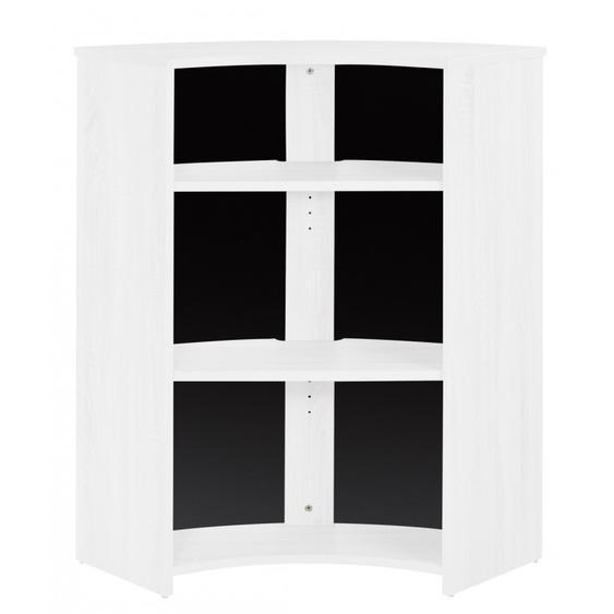 Meuble Comptoir, Meuble Bar 96 cm Face Noire