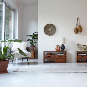 Meuble télé en bois de palissandre 85 Kwarto
