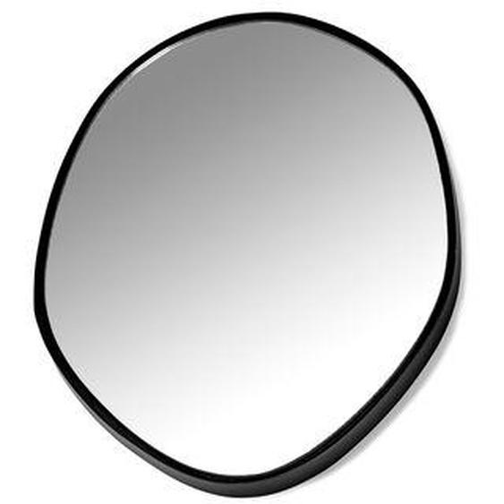 Miroir C noir 30 x 23 x 1,5 cm