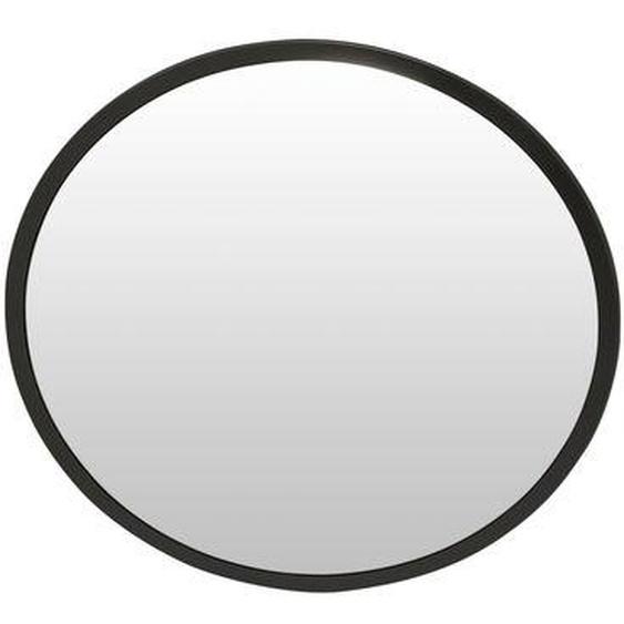 Miroir rond convexe sorcière Smoke Ø30 cm