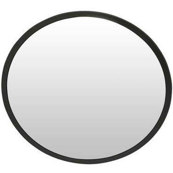 Miroir rond convexe sorcière Smoke Ø40 cm