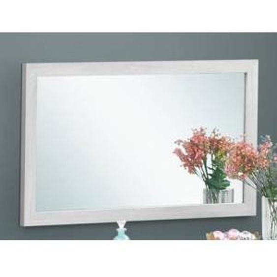 Mobistoxx Miroir ELVITALIC chêne blanchi