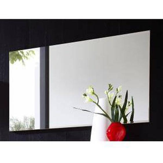 Mobistoxx Miroir LIVINGSTONE 96 cm chêne noble