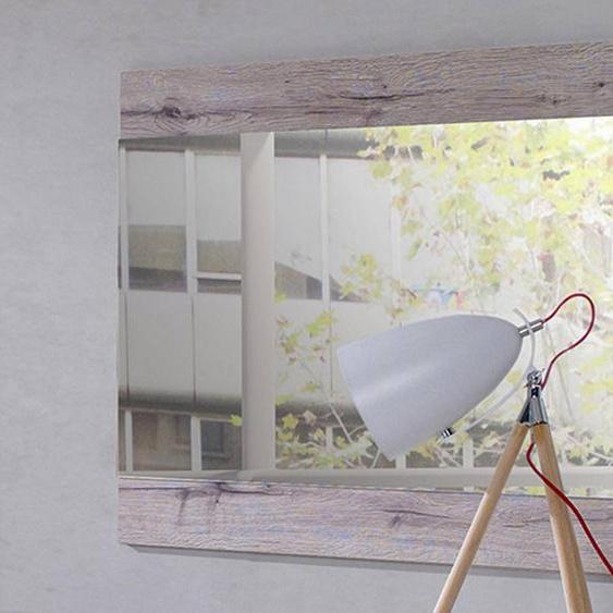 Mobistoxx Miroir MARRAKECH 100 cm chêne wellington