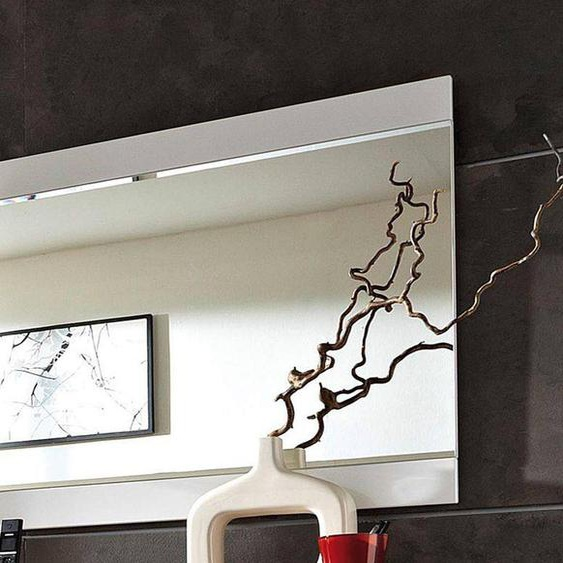 Mobistoxx Miroir moderne EVA blanc