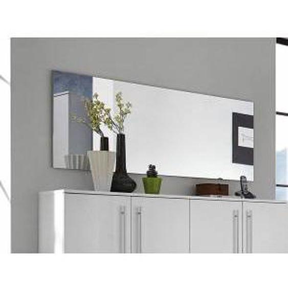 Mobistoxx Miroir panoramique INES blanc