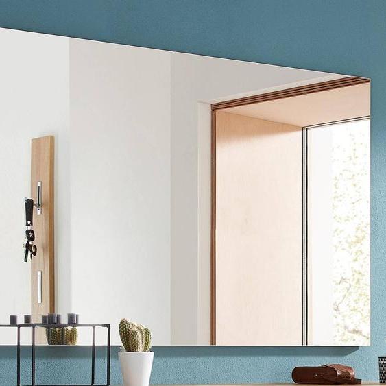 Mobistoxx Miroir TOLDO 134 cm chêne navarra