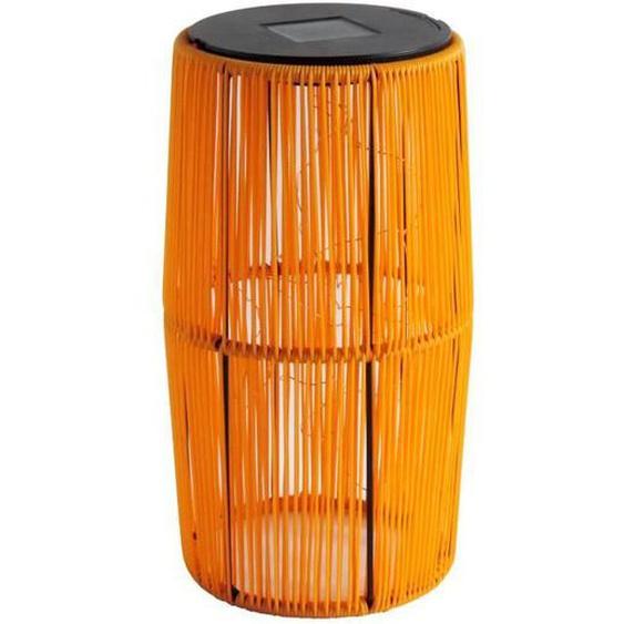 MUNDUS Lanterne Solaire Scoubidou - Orange
