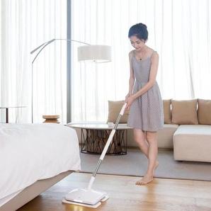 Nettoyeur de plancher de vadrouille électrique sans fil pour Xiaomi SWDK