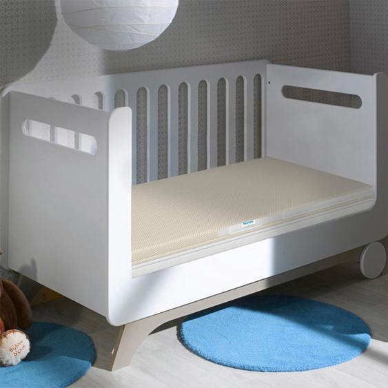 OLYMPE | Matelas Baby Confort en mousse | 60x120 cm - OLYMPE LITERIE