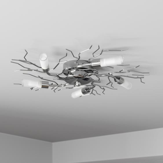 Plafonnier LED à branches Felicity