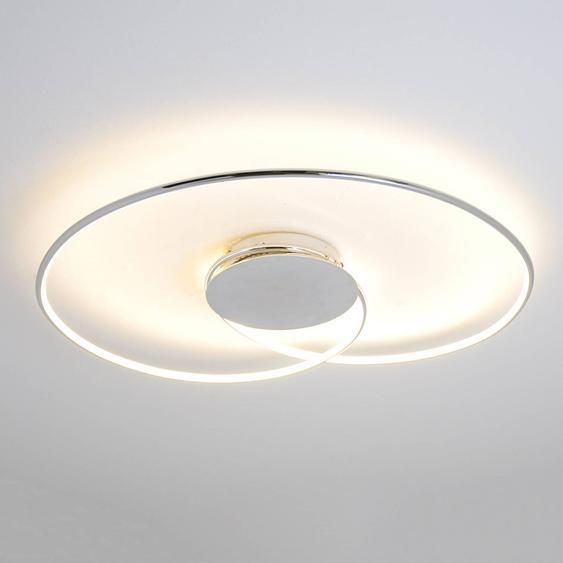 Plafonnier LED gracile Joline