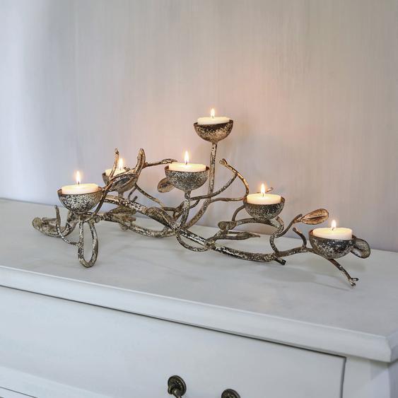 Porte-bougies Ambres
