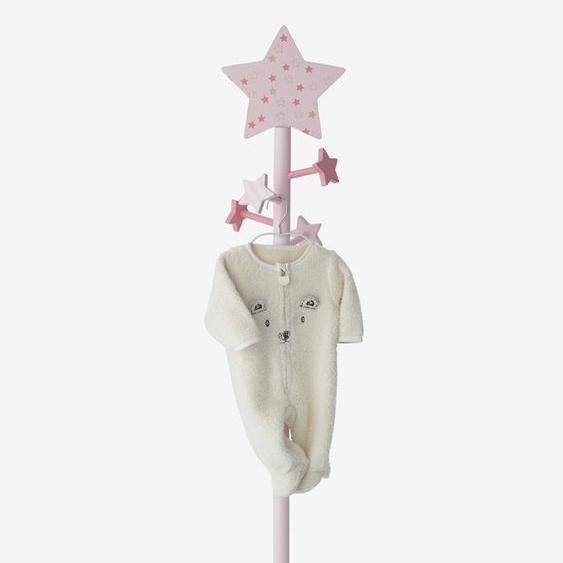 Porte-manteau étoile Galaxie rose