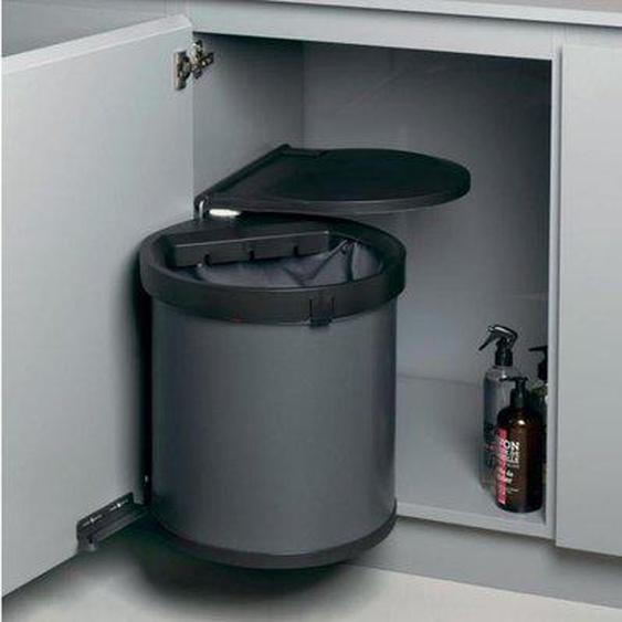 Poubelle de cuisine encastrable BEN - 32 litres