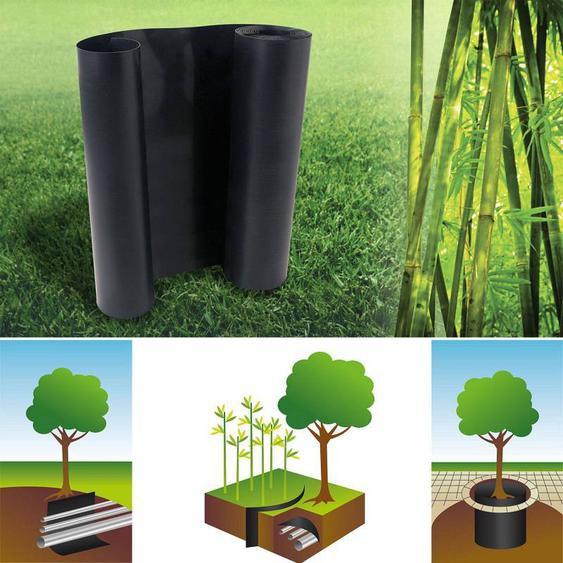 """ProBache """"Barrière anti-racines bambou 5m 800gr anti-rhizomes H.60 cm"""""""
