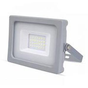 Projecteur LED 10w IP65 800lumens SMD 6400K V-TAC - 432