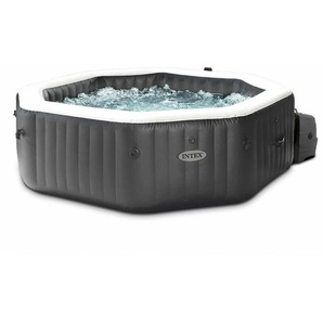 PureSpa Carbone - 4 places de Intex - Spa gonflable