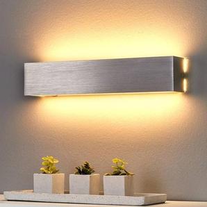 Ranik - applique en aluminium avec LED