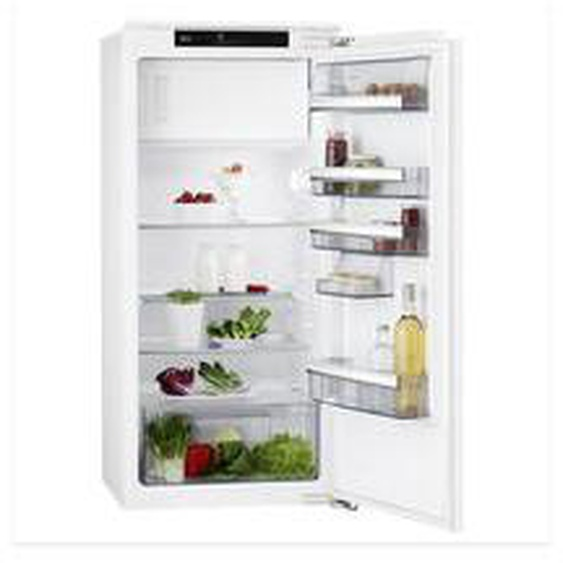 Réfrigérateur 1 porte encastrable AEG SFE812E1AC Blanc Aeg