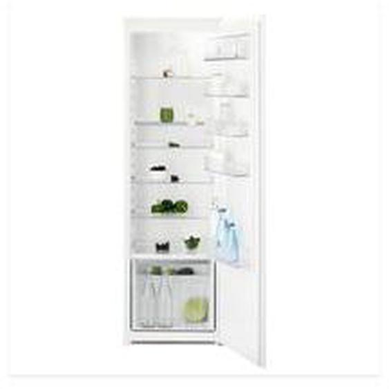 Réfrigérateur 1 porte encastrable ELECTROLUX KRS3DF18S Blanc Electrolux