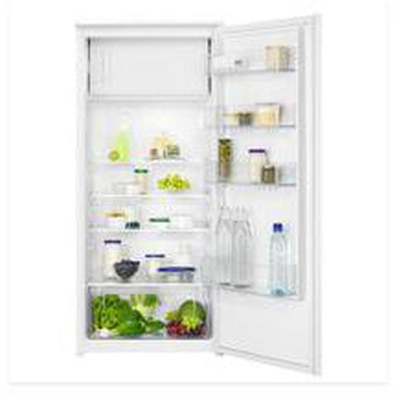 Réfrigérateur 1 porte encastrable FAURE FEAN12FS Blanc Faure
