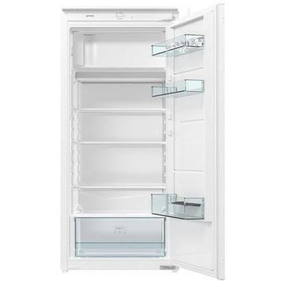 Réfrigérateur 1 porte encastrable GORENJE RBI4122E1 Blanc Gorenje