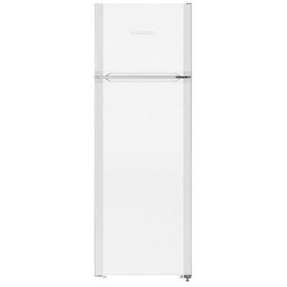 Réfrigérateur 2 portes LIEBHERR CT2931-21 Blanc Liebherr