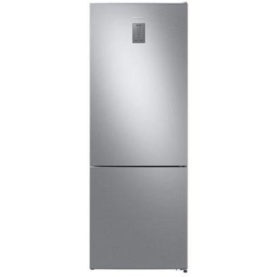 Réfrigérateur combiné SAMSUNG RB46TS374SA Gris Samsung