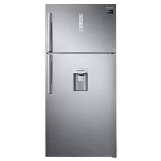 Réfrigérateur 2 portes SAMSUNG RT62K7110S9 Gris Samsung